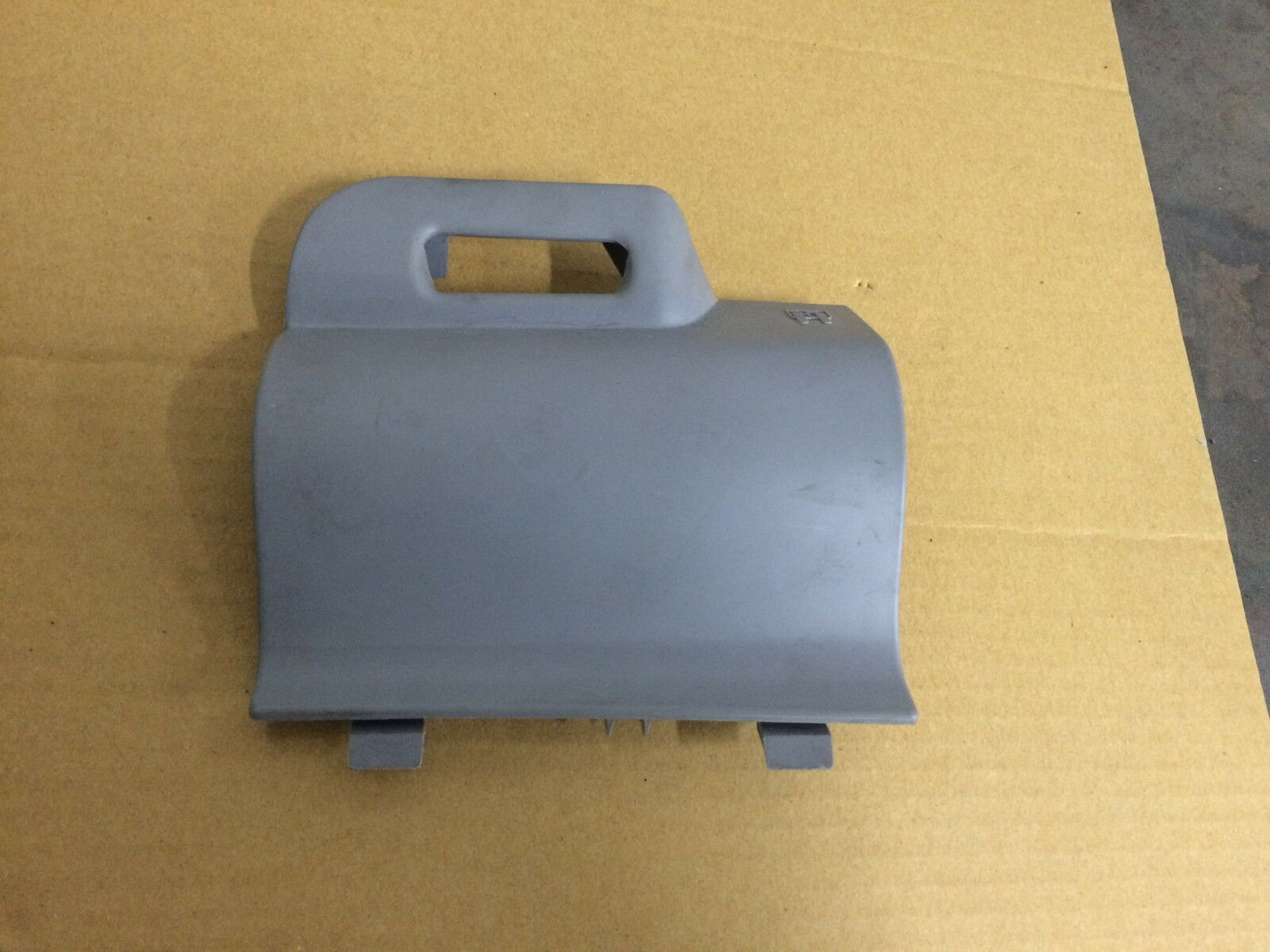 Citroen C3 Pluriel Fuse Box Panel Cover Lid Flap Interior Inside Glove Box  1 of 1Only 1 available ...