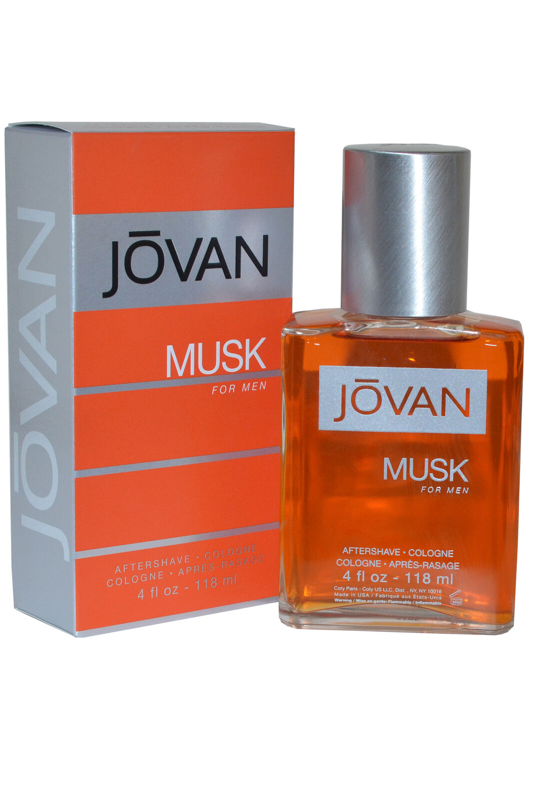 Jovan Musk For Men After Shave 118ml 1074 Picclick Uk Direct Deodorant Body Spray Speed 150ml 1 Of 1free Shipping