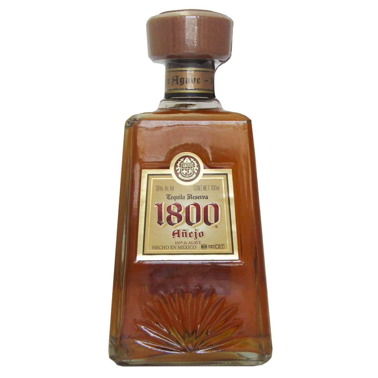 1800 Añejo Tequila 700mL