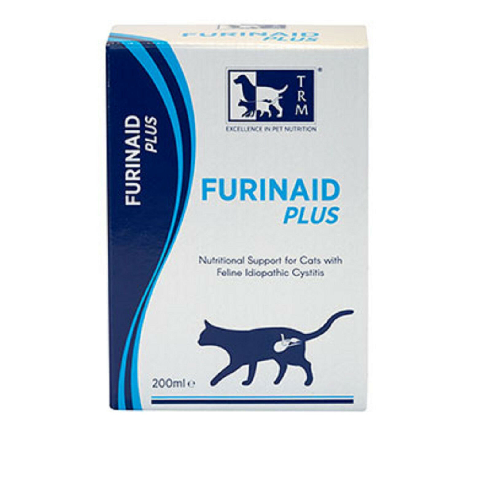 Furinaid Feline Urinary Cat Glucosamine Supplemet Premium Service Fast Dispatch.