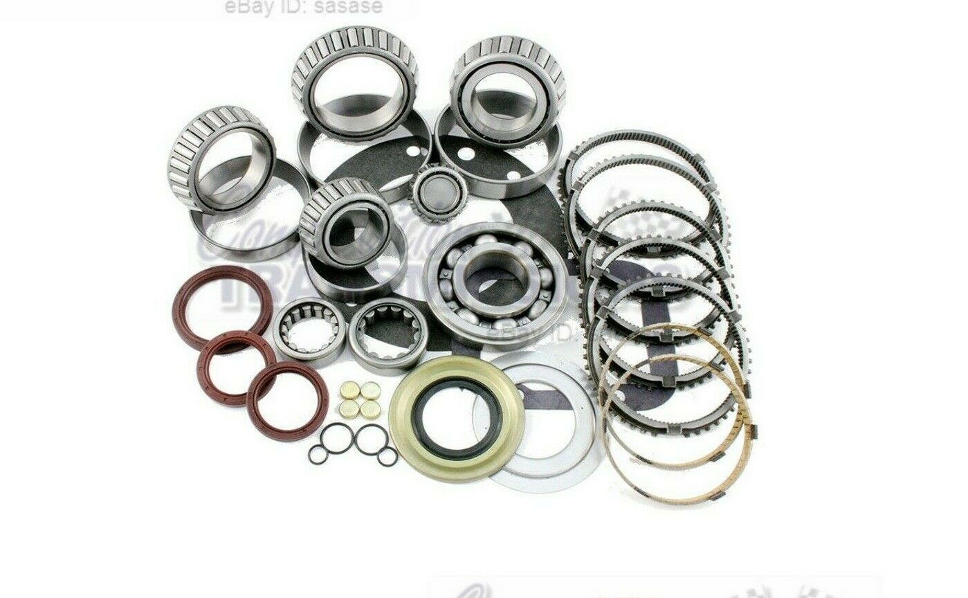 1993 ford ranger manuals transmission rebuild kit