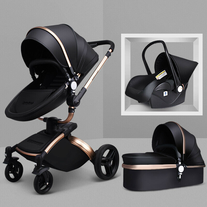 Baby Strollers Travel System Canada