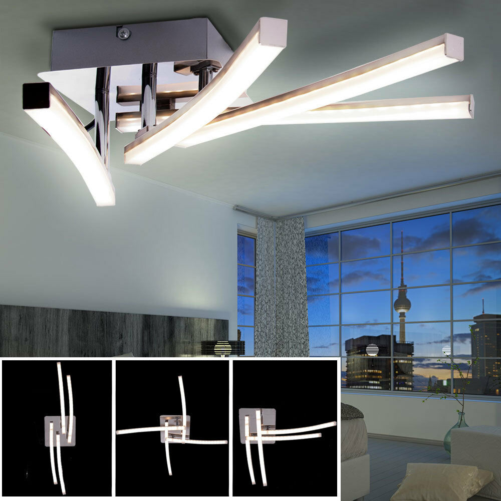 plafonnier led 12 watts lampe del clairage luminaire. Black Bedroom Furniture Sets. Home Design Ideas