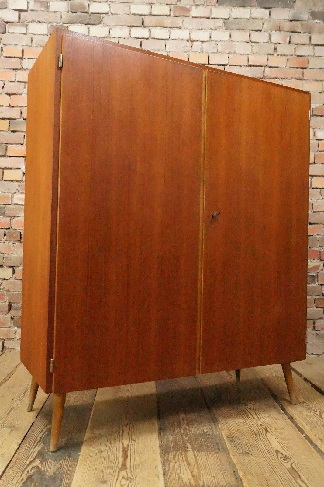 Highboard Design Modern U003e Schuhschrank Mid Century Design Highboard Danish  Modern Vintage 60er