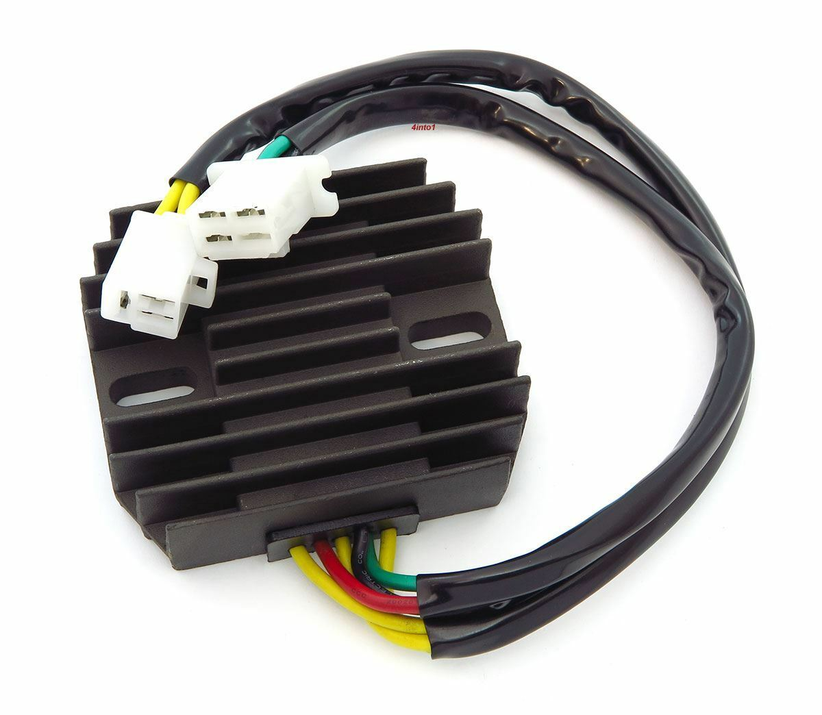 Electrosport Regulator Rectifier Combo Honda Cb400 Cm400 Cb450 1983 Shadow Motorcycle Cm450 1 Of 1free Shipping