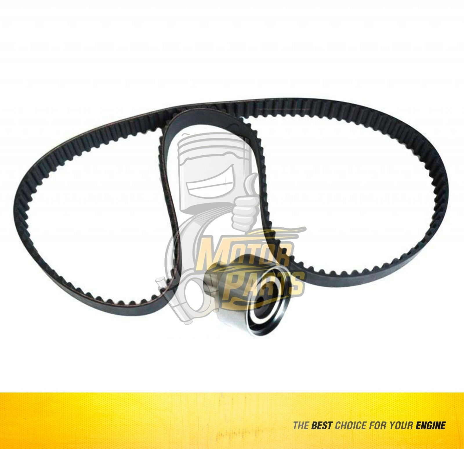 Timing Belt Kit Fits Nissan Maxima Quest 30 33 L Vg30 Vg30e 2002 Acura Tl 1 Of 2 See More