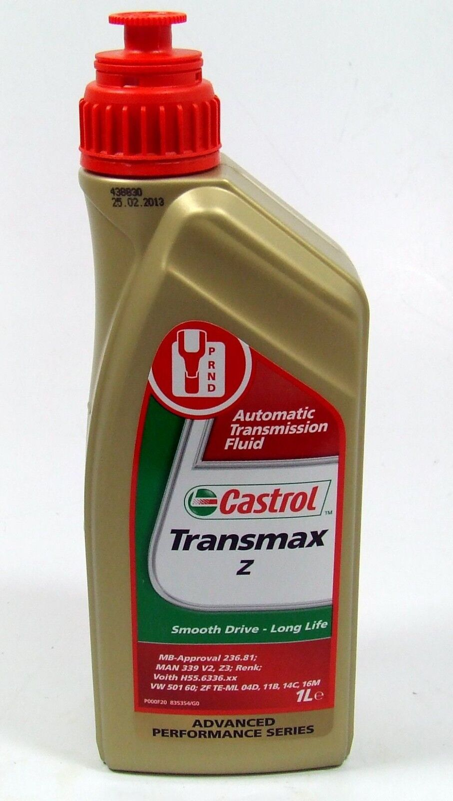 castrol transmax z 1 ltr empfehlung nissan matic fluid. Black Bedroom Furniture Sets. Home Design Ideas
