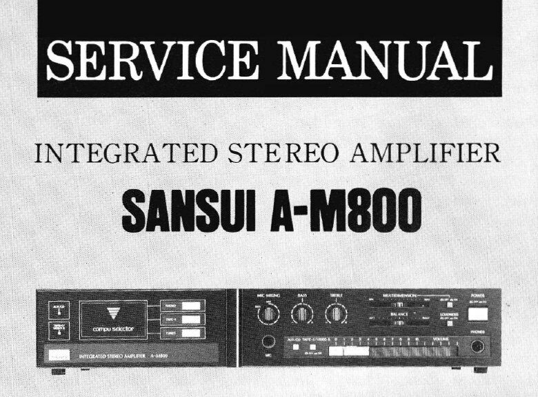 sansui a 909 user guide how to and user guide instructions u2022 rh taxibermuda co good service guide inc guide services inc kingston springs tn