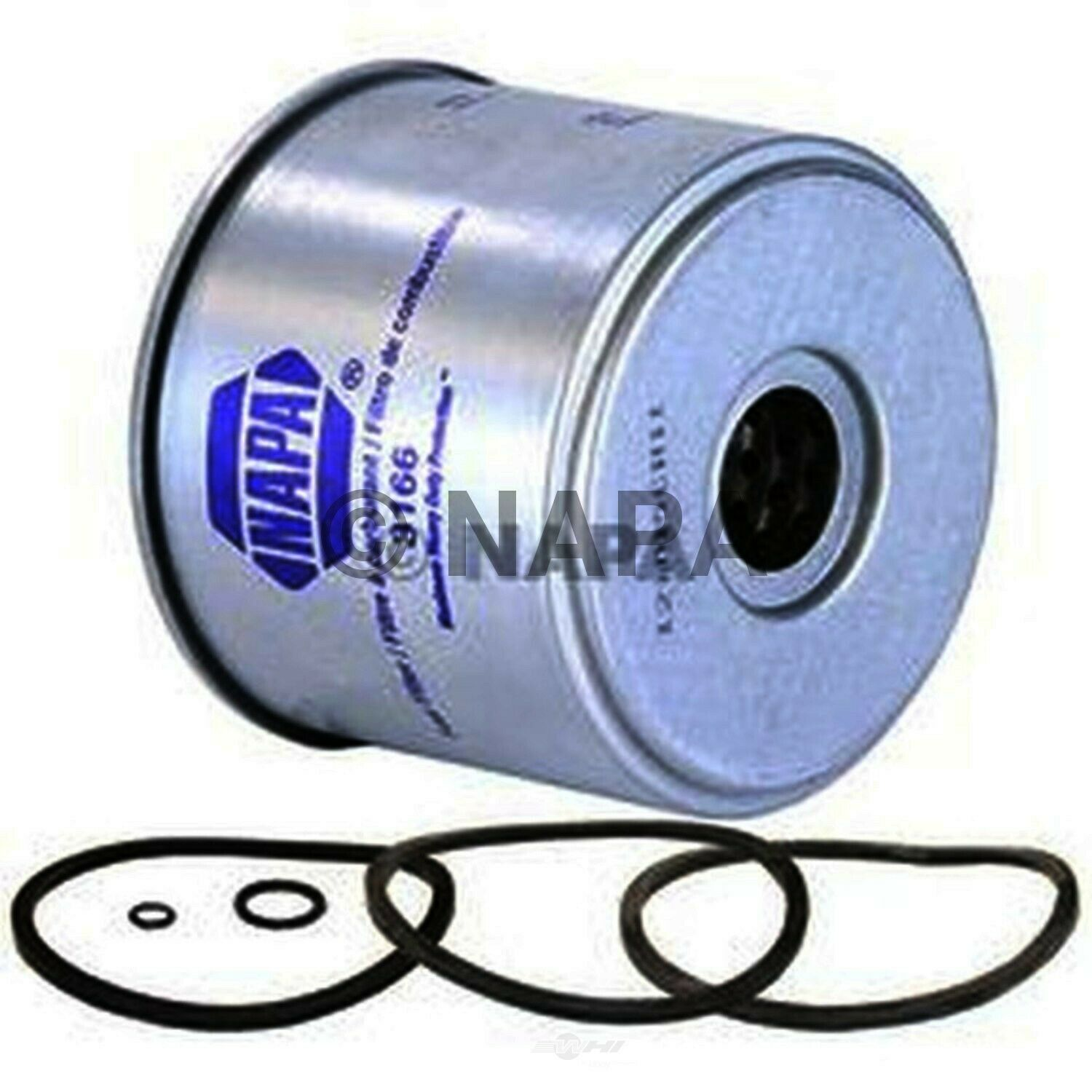 Fuel Filter Napa 3166 1011 Picclick 2007 Chysler Pt Cruiser 1 Of See More