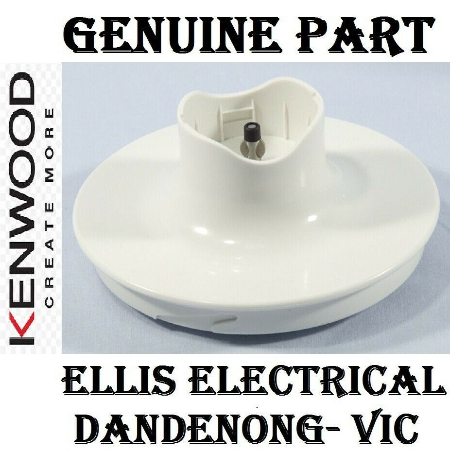 Kenwood Tri Blade / TriBlade Chopper Geared Lid for HB720 to HB724  KW712996