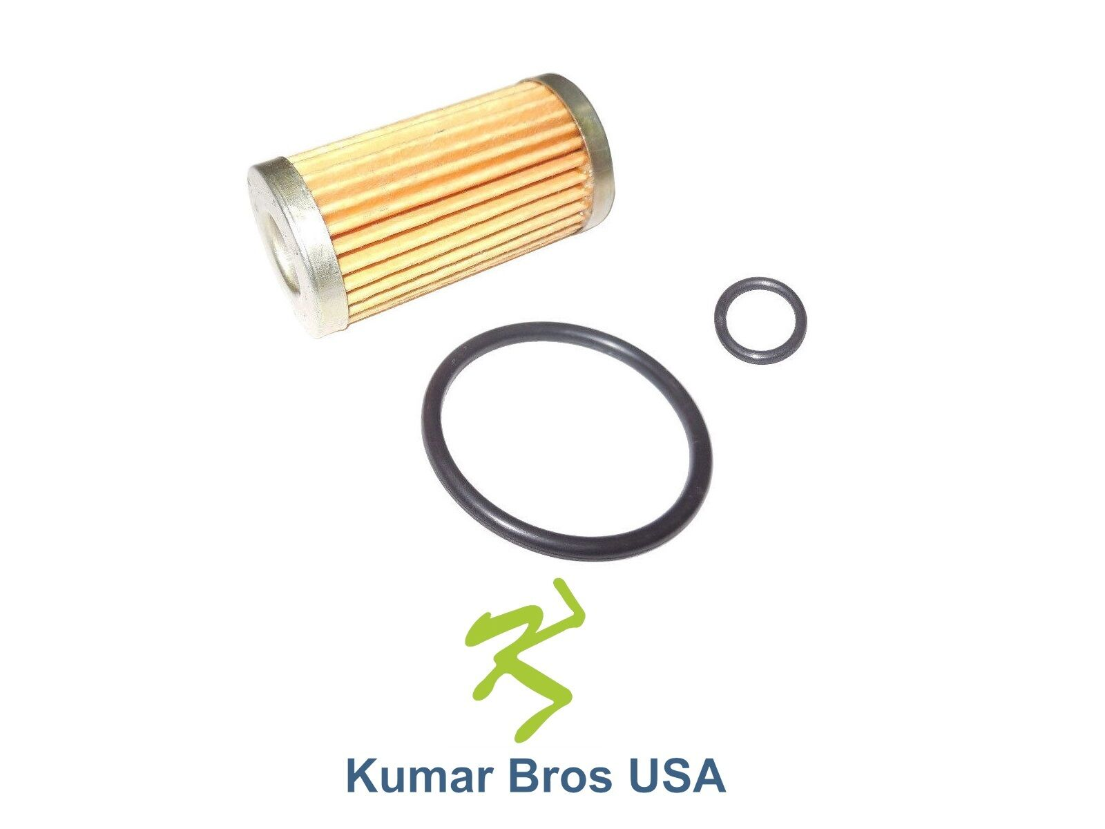 New Ford New Holland Fuel Filter with O-Ring 1110 1210 1310 1510 1710 1215  1 of 3FREE Shipping New Ford New Holland Fuel Filter ...