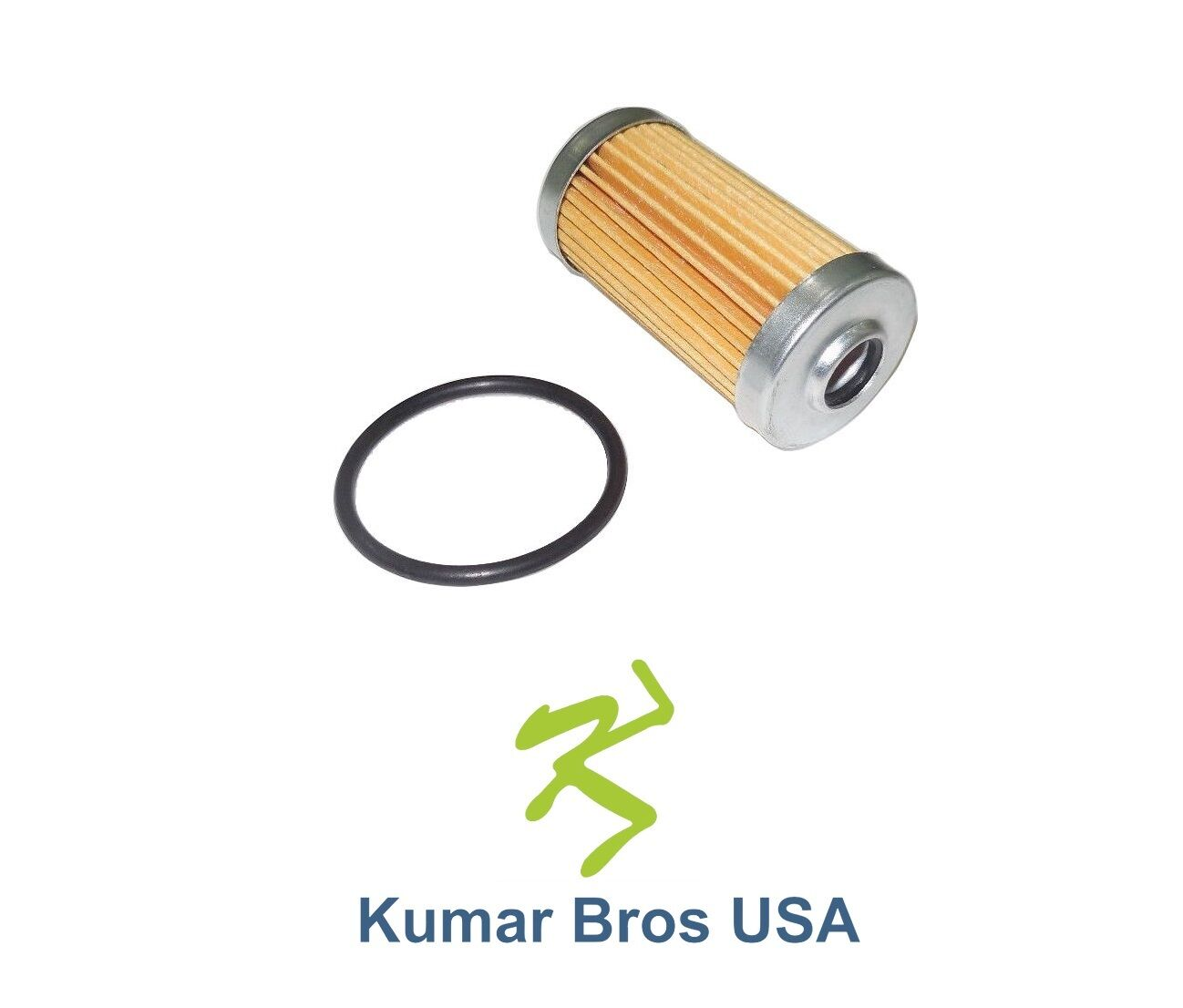 New Ford New Holland Fuel Filter with O-Ring 1100 1200 1 of 5FREE Shipping  ...