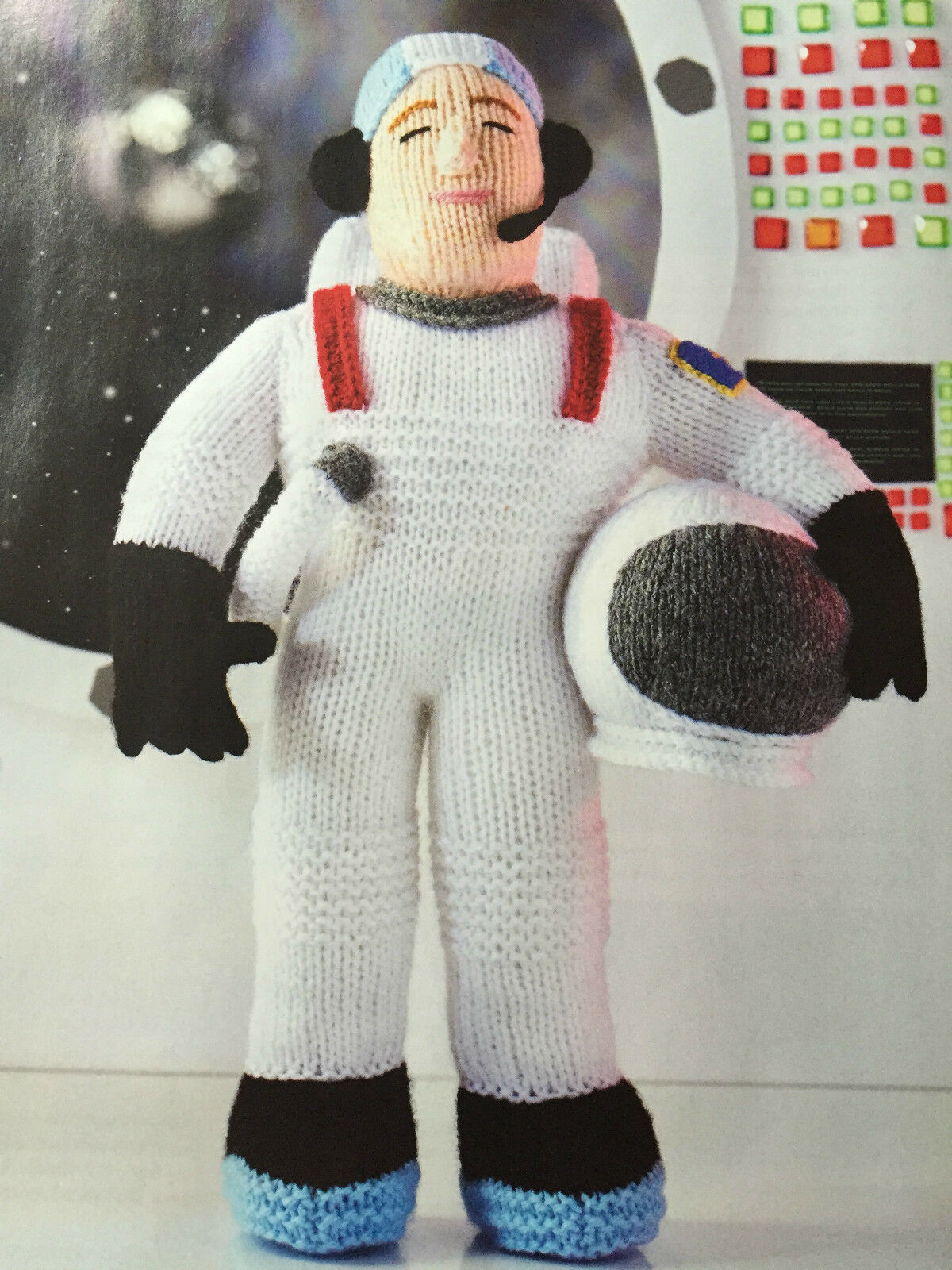 Magnificent Alan Dart Knitting Pattern Gift - Sewing Pattern for ...