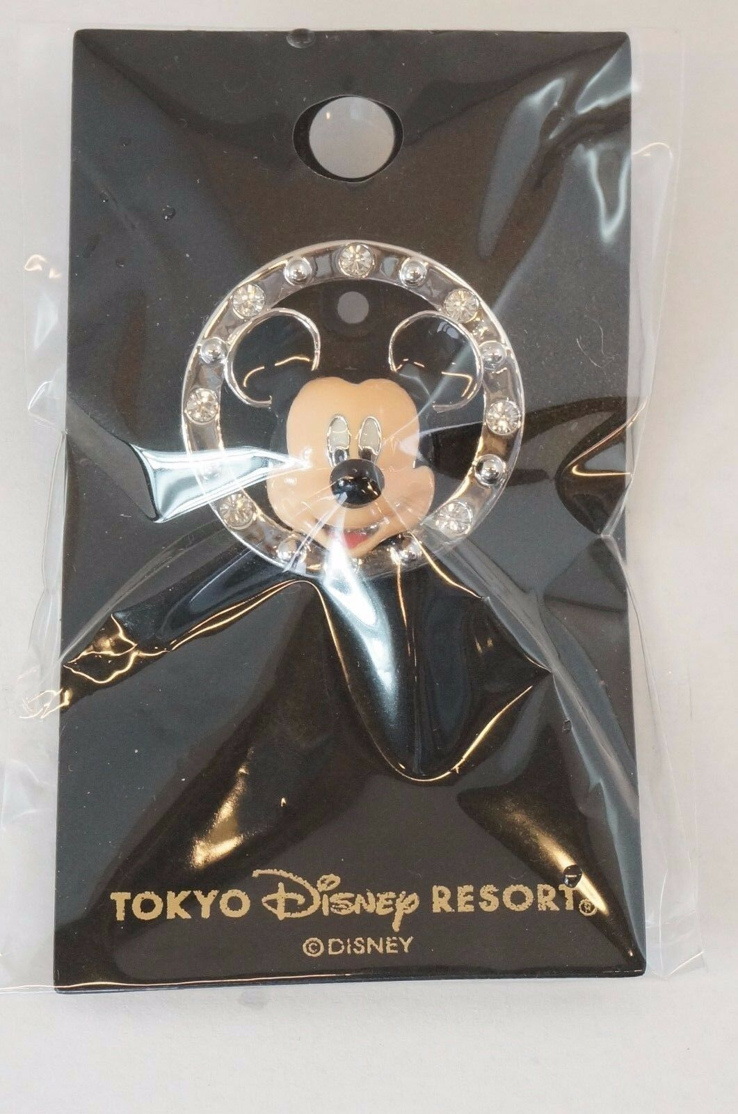Tokyo Disney Resort Pin Brooch Mickey Mouse Tdr Japan 899 Picclick Jacket 1 Of 4only Available