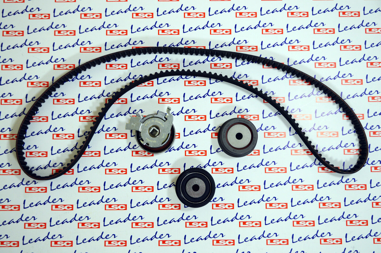 Genuine Vauxhall Astra Zafira Vxr Timing Belt Kit Water Pump New Gm 1 Of 10 See More