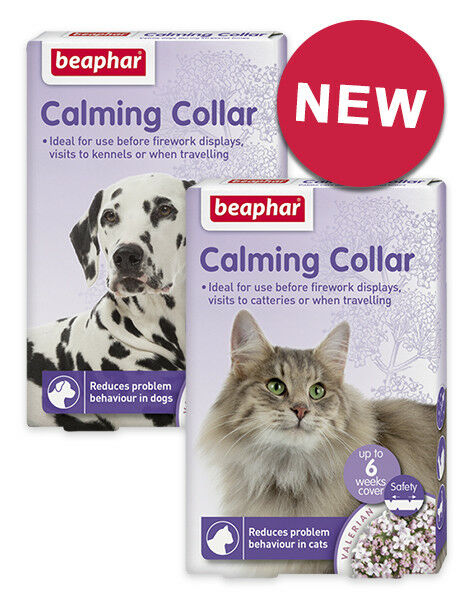 Calming Collars For Dogs Canada