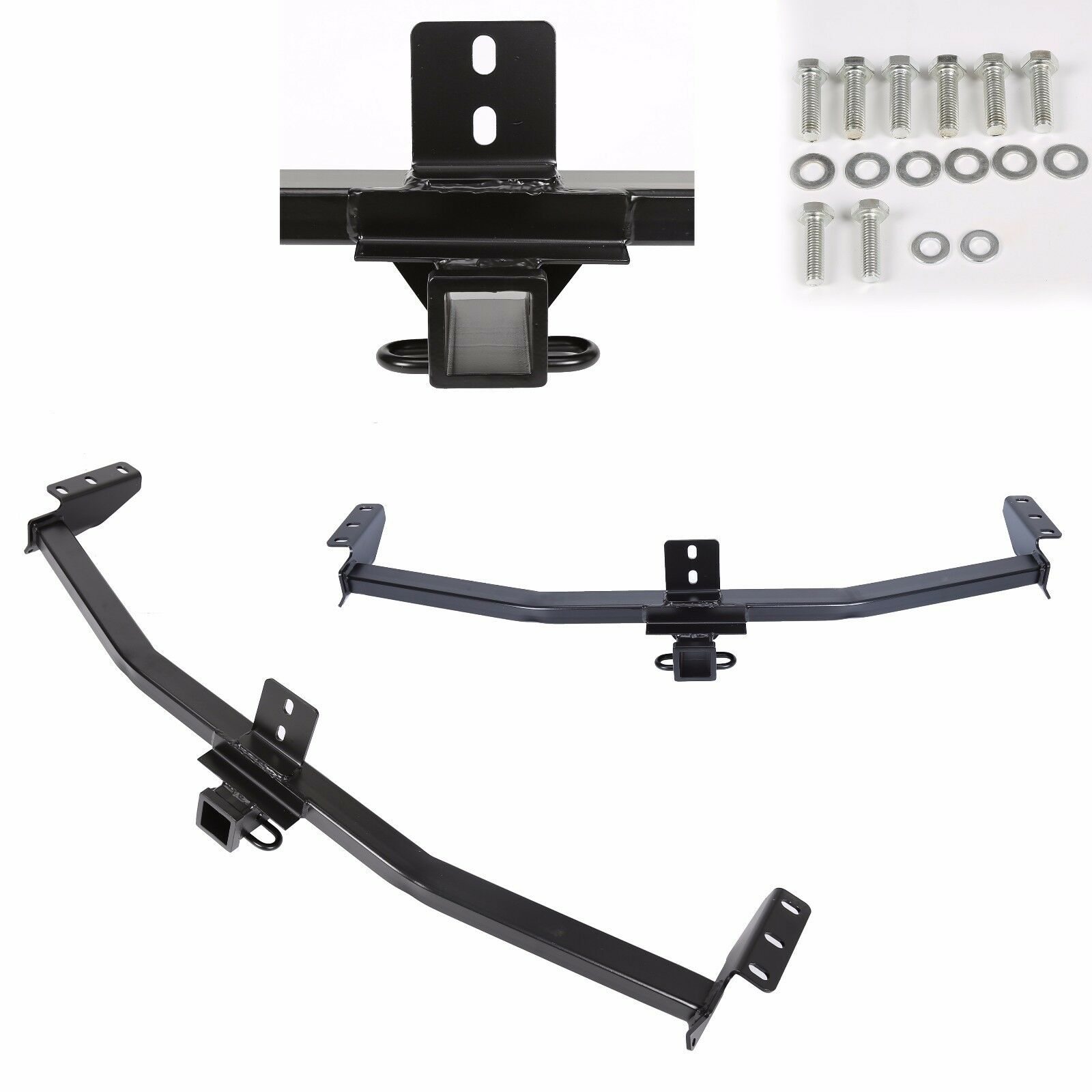 CLASS TRAILER Hitch Tow Receiver For Acura MDX - Acura mdx tow hitch