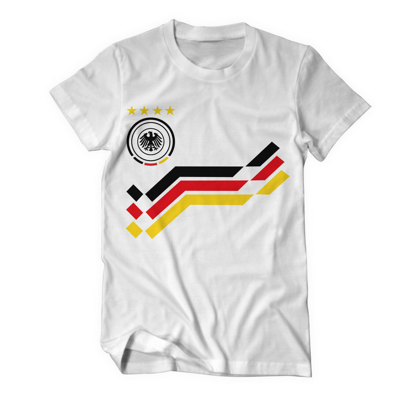 deutschland em wm trikot retro t shirt national turnier mannschaft eur 8 88 picclick de. Black Bedroom Furniture Sets. Home Design Ideas
