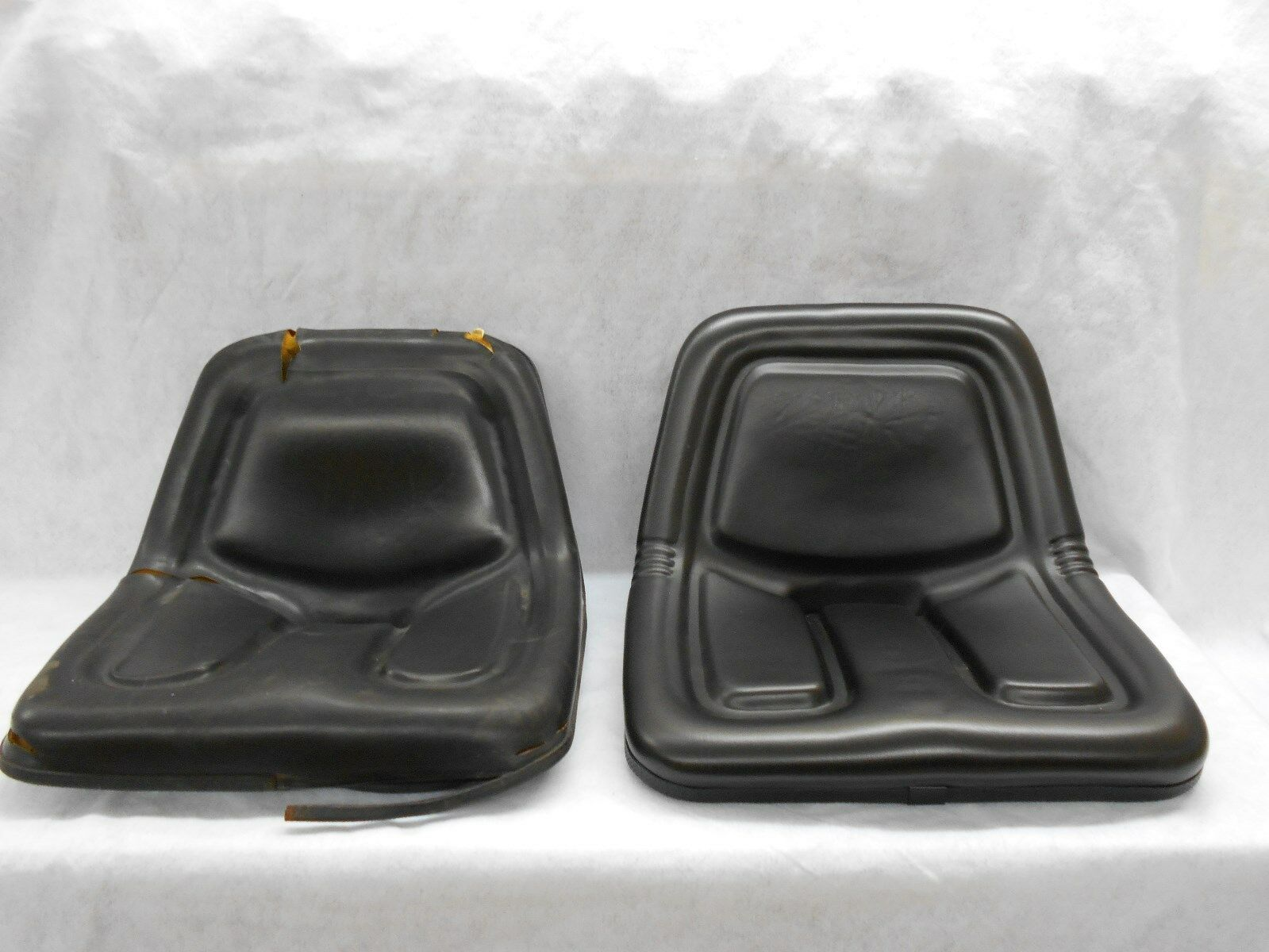 Black seat for power king economy tractor of free shipping black seat for power  king economy