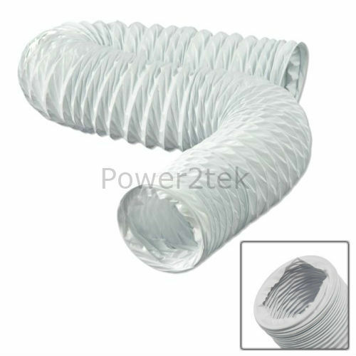 Vent Hose 10cm (4 ) x 3m for Indesit TD87 Tumble Dryer Exhaust Pipe 1 of 6Only 3 available See More  sc 1 st  PicClick UK & VENT HOSE 10CM (4