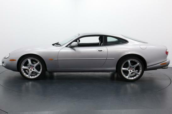 Jaguar Xk8 Xkr Coupe Convertible Parts Spares Specialist Breaking New U0026  Used 1 Of 5 Jaguar Xk8 Xkr Coupe Convertible Parts ...