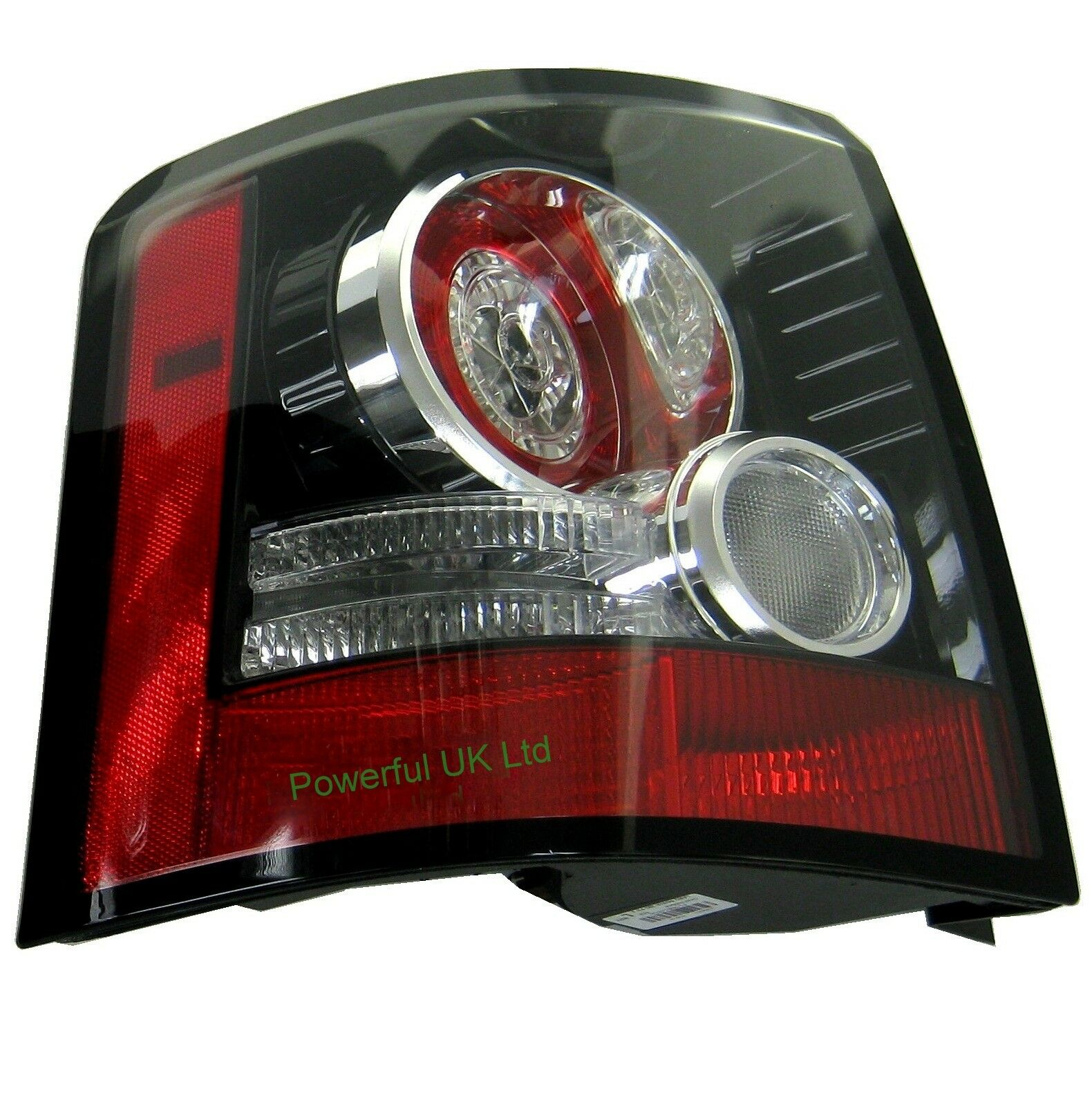 Rear Tail Lamp For Range Rover Sport 2012 Spec Light Led 2010 2002 Mercedes Benz C240 I Connect Indicatorbraketail Lampswiring 1 Of 4only 3 Available