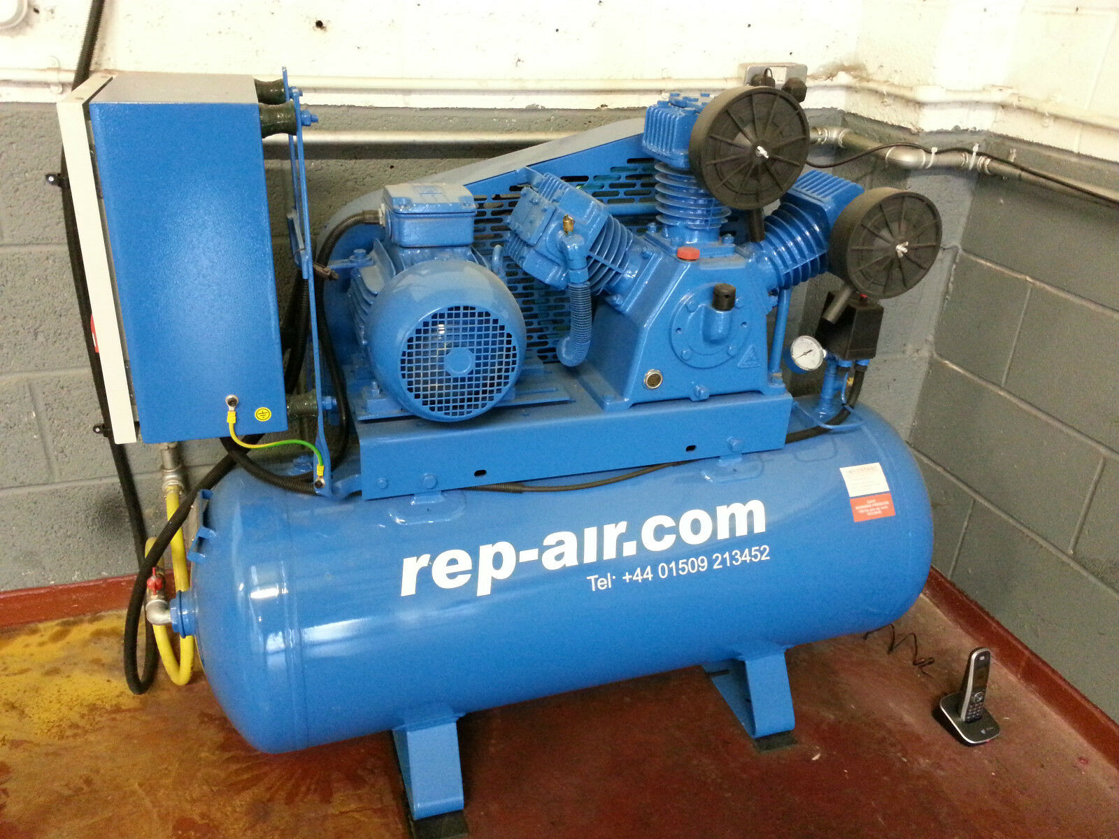 Single Phase Compressor : Air compressor cfm single phase hp that s right