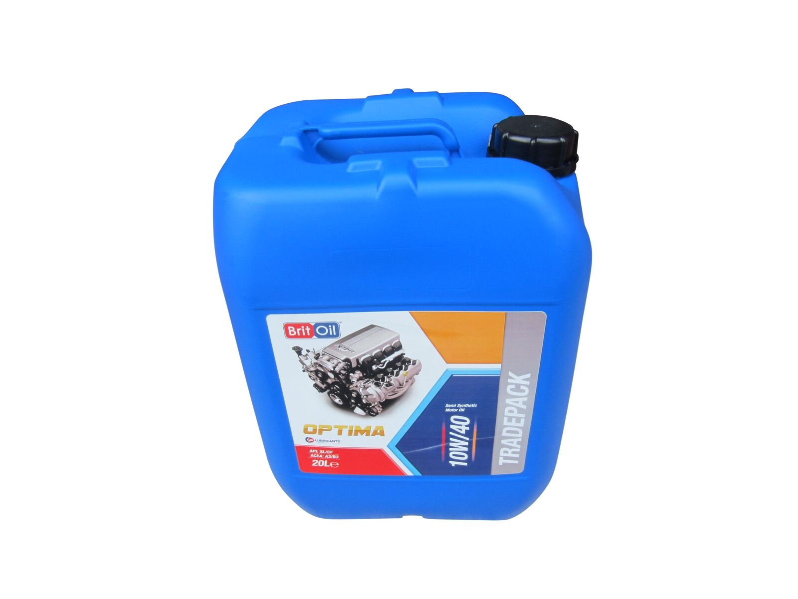 10w40 10w 40 Semi Synthetic Engine Oil 20 Litre Free