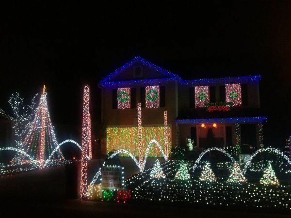 NEW 2015 LIGHT O RAMA SEQUENCES LIGHTORAMA CHRISTMAS & HALLOWEEN LIGHT ...