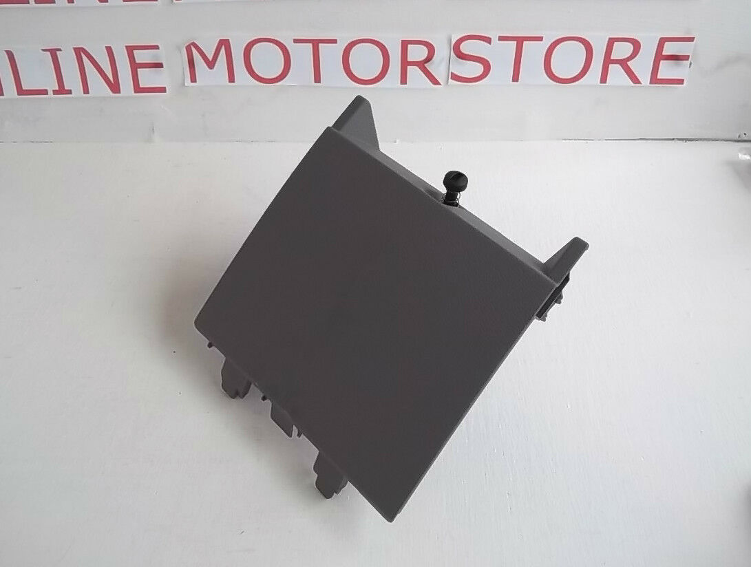 Vw T5 Fuse Box Cover : Volkswagen vw t transporter interior fuse box cover