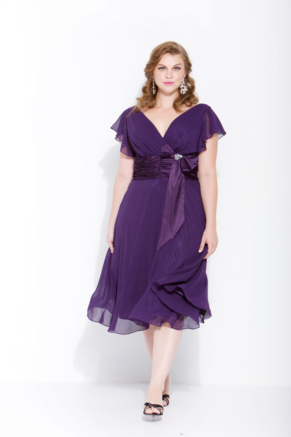 Plus Size Wedding Dresses Germany : Homecoming evening dresses short mother of bride groom