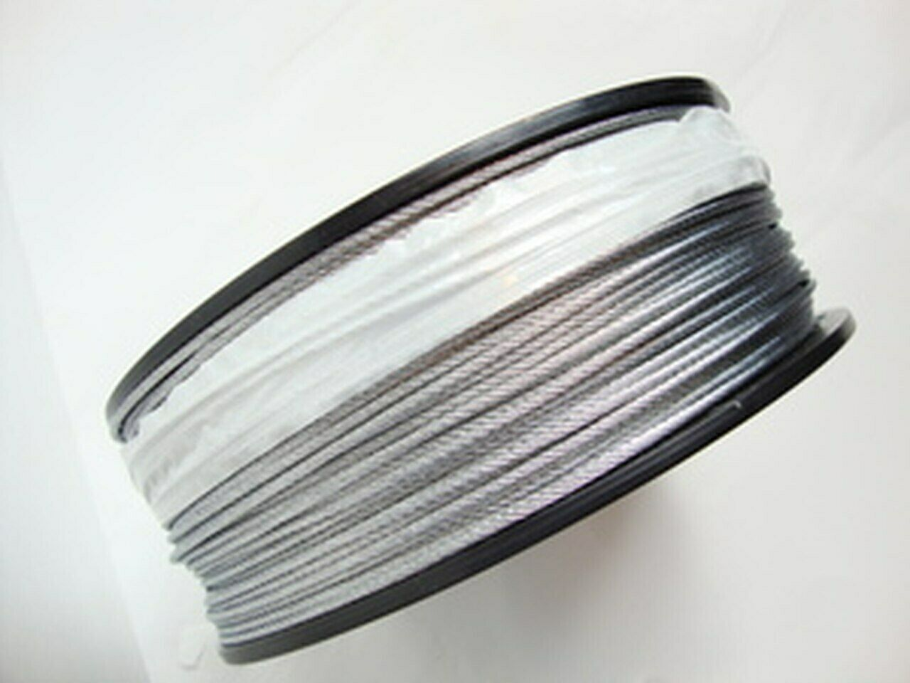 GALVANIZED WIRE ROPE Cable, 1/8\