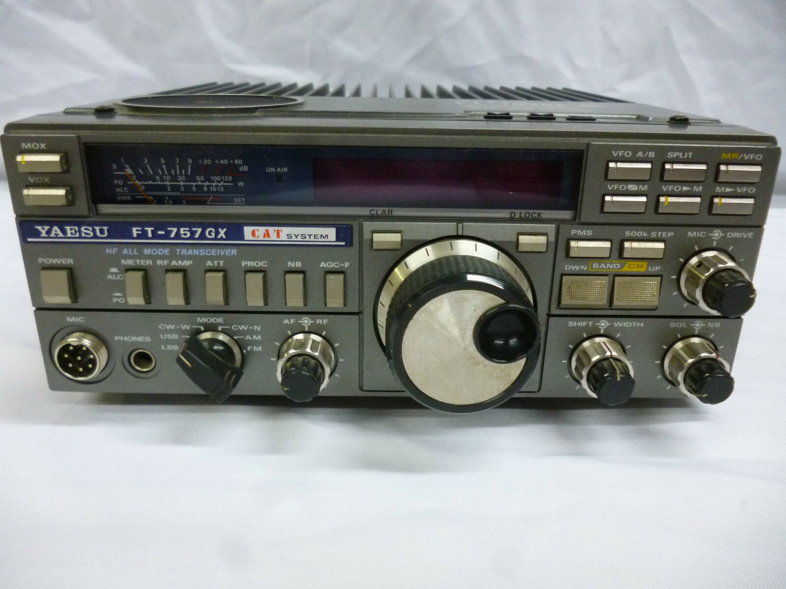 Amateur Transceiver Radio 57