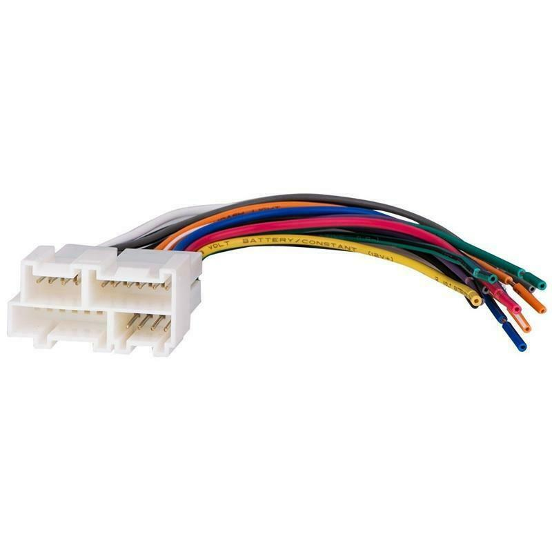 raptor gm 4001 wire harness for select buick chevrolet gmc rh picclick com