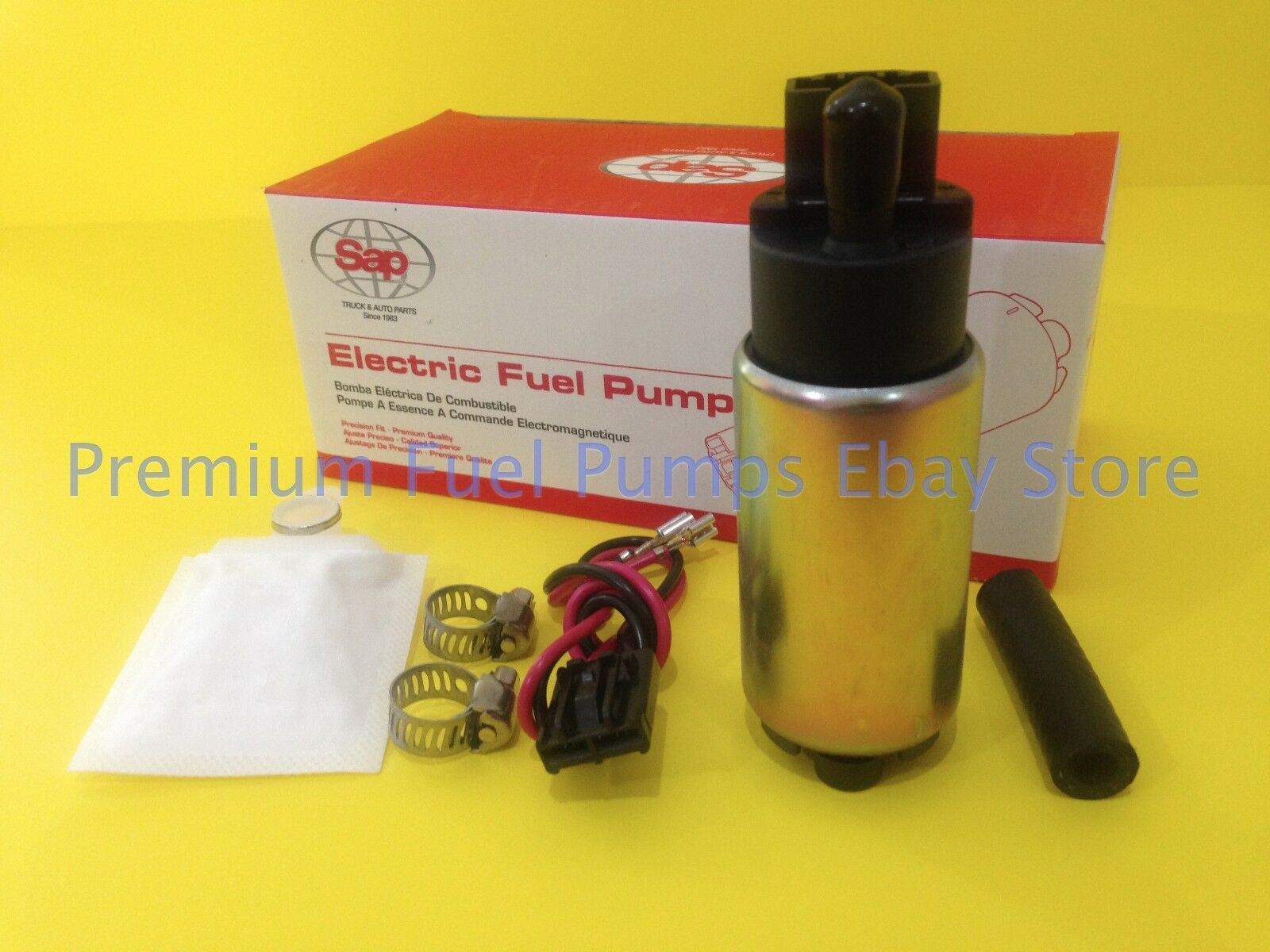 Chevrolet Aveo Aveo5 Pontiac Wave Wave5 G3 New Premium 2007 Fuel Filter 1 Of 3 See More