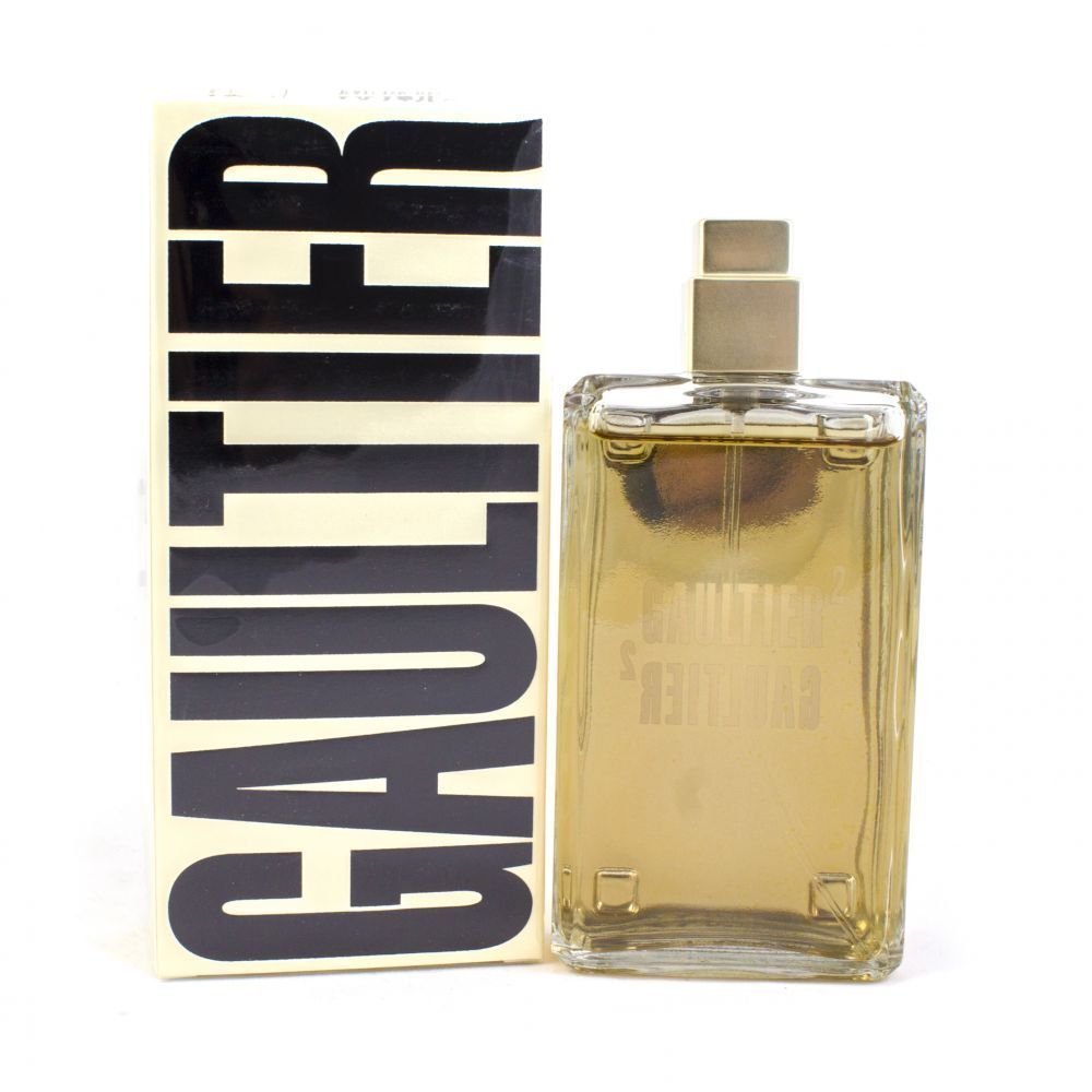 jean paul gaultier 2 edp 120 ml eau de parfum. Black Bedroom Furniture Sets. Home Design Ideas