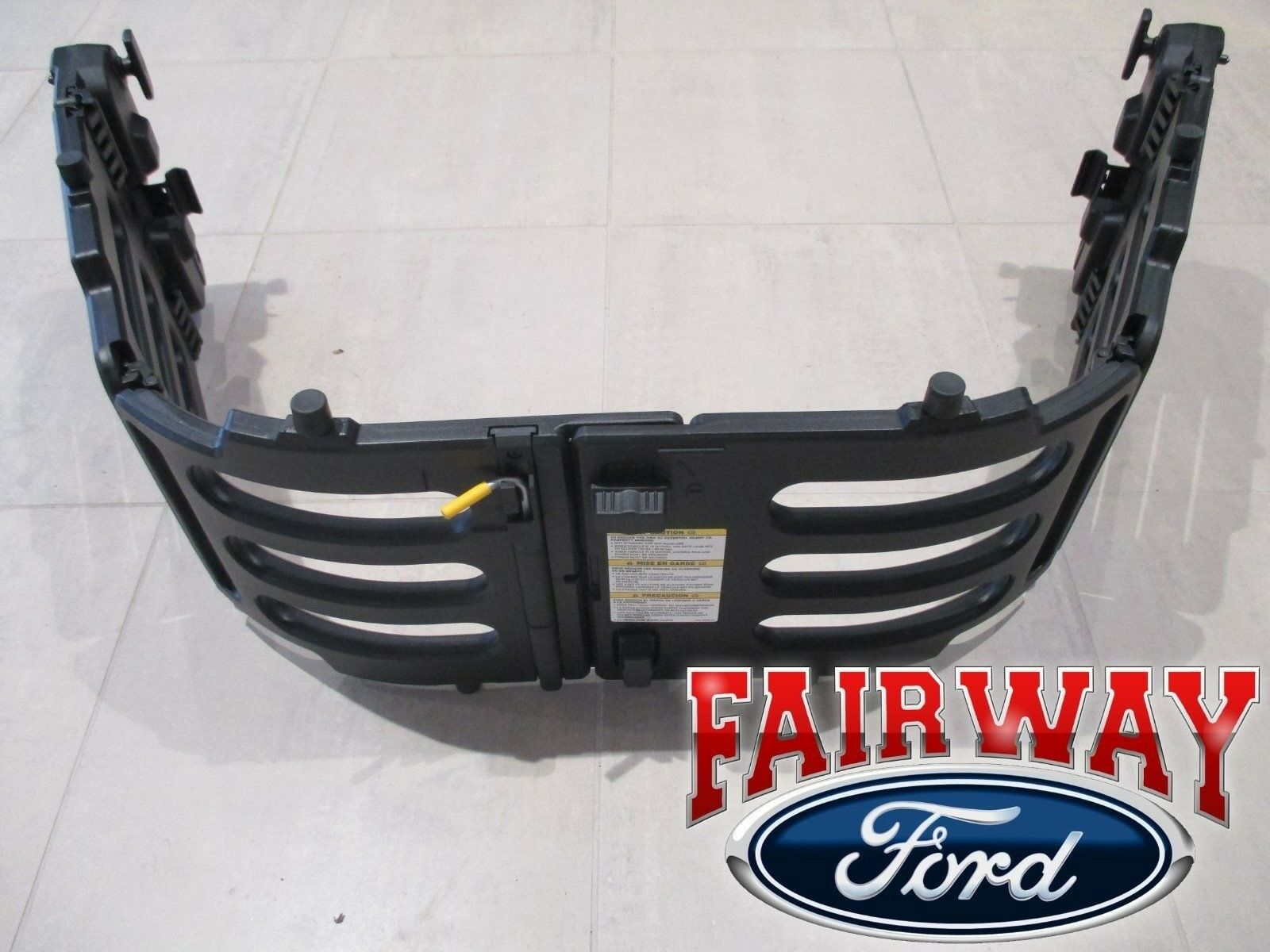 Ford Oem Parts : F ford oem stowable bed extender