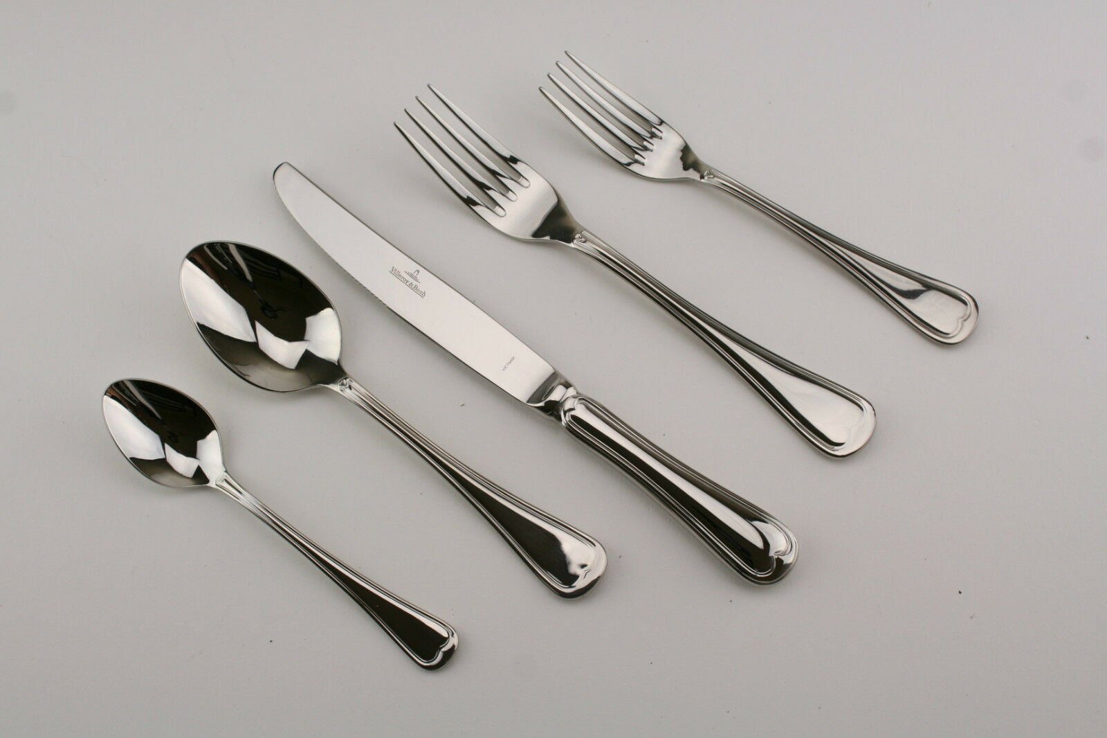 Villeroy Boch French Garden 18 10 New Stainless Flatware Your Choice Picclick