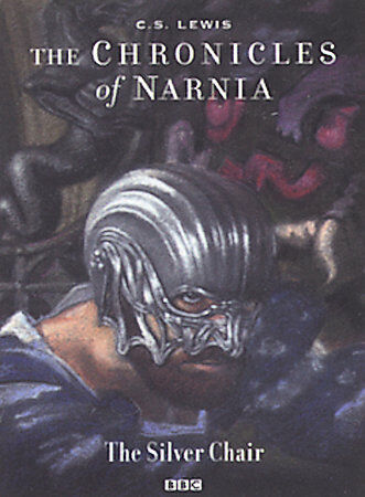 Wonderworks The Chronicles of Narnia V 3 The Silver