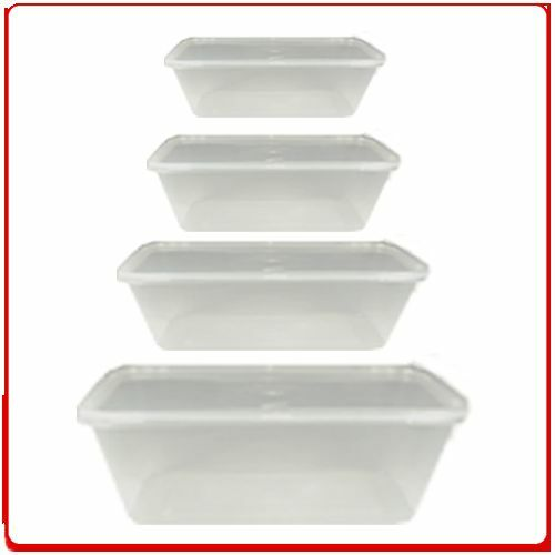 Are Plastic Chinese Food Containers Microwave Safe