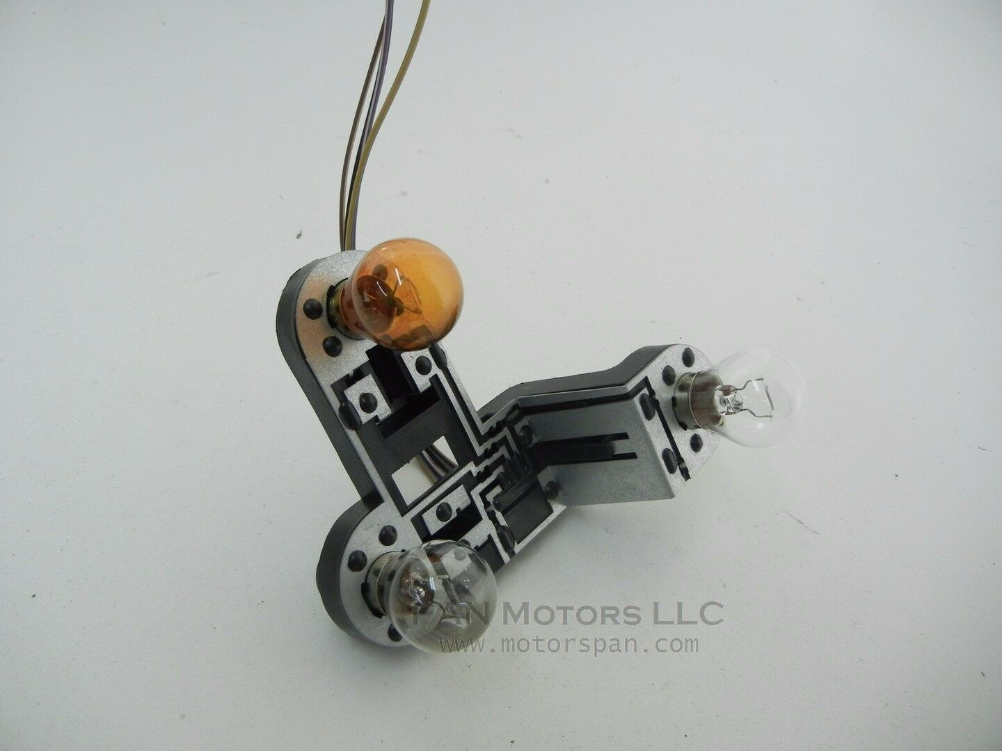 Saab 9 3 Passenger Right Tail Light Bulb Holder Socket W Bulbs 03 04 Wiring Lighting 05 1 Of 2only Available