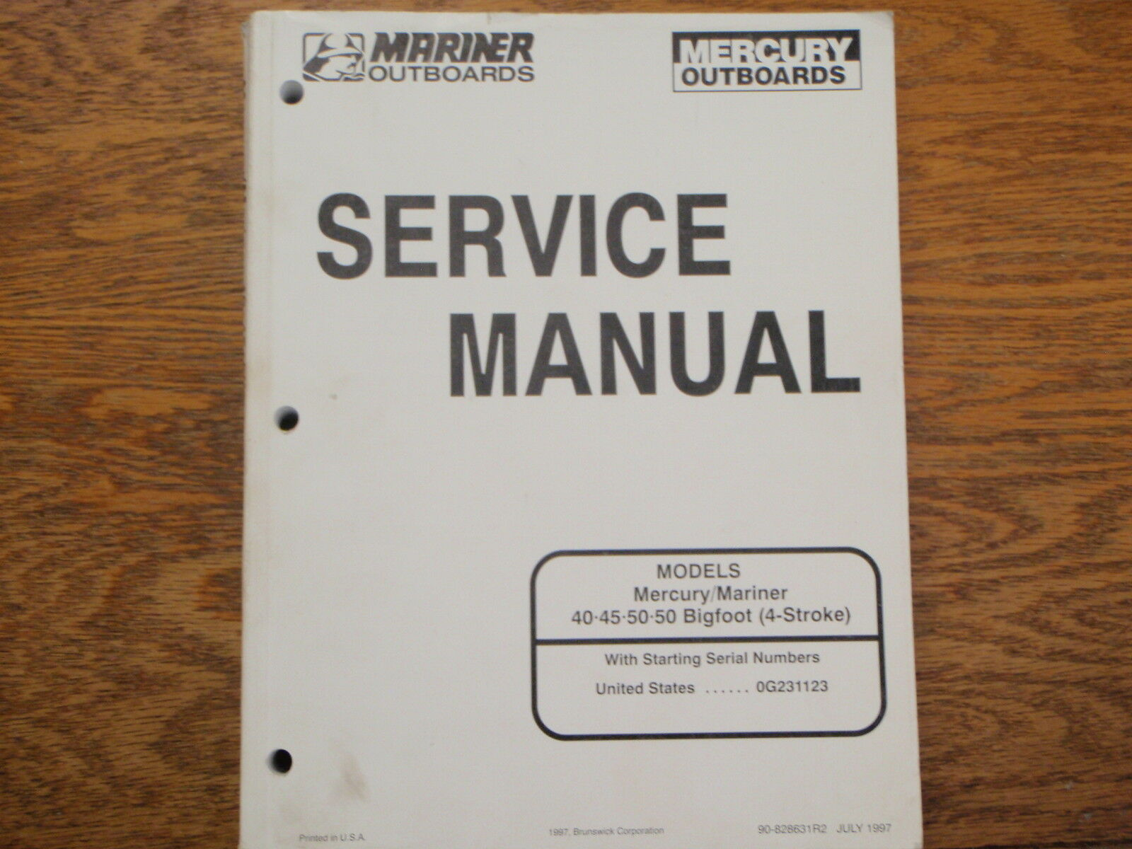 100    mercury optimax service manual 2001