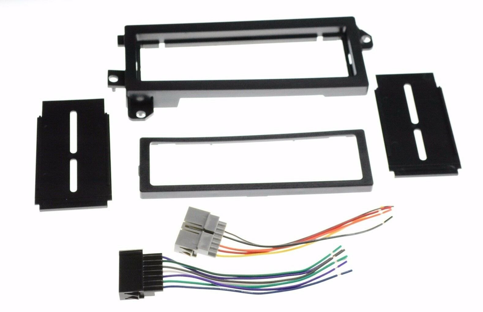 Car Stereo Radio Dash Kit Chr K7401 Wire Harness For Chrysler Plymouth Wiring Jeep