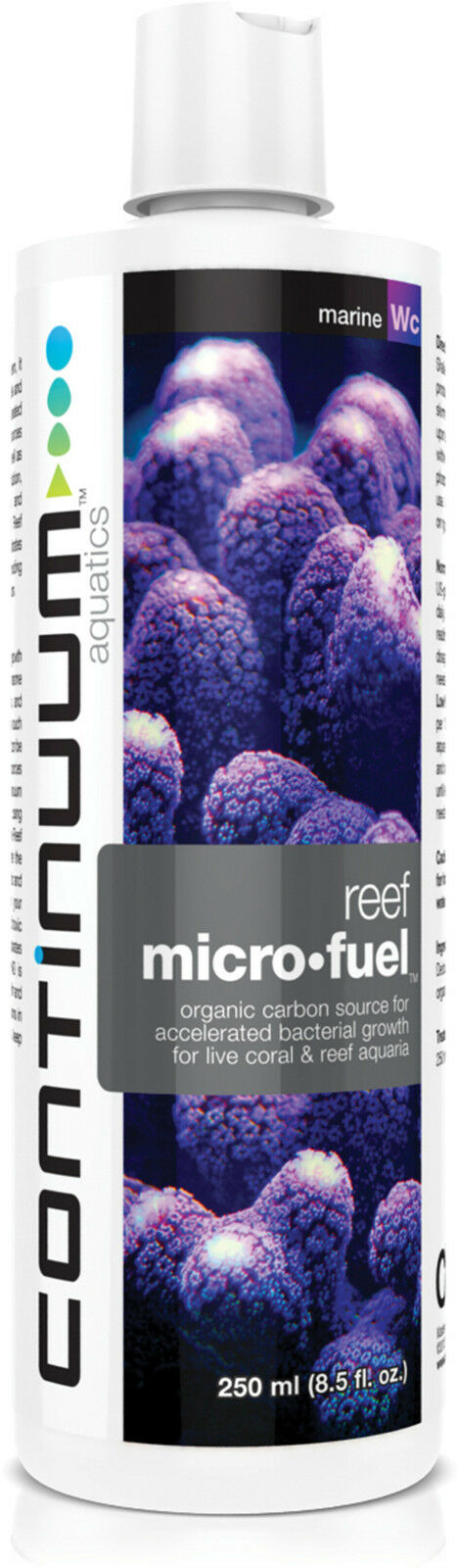 MICRO FUEL FOR CORALS IN REEF AQUARIA 500ml