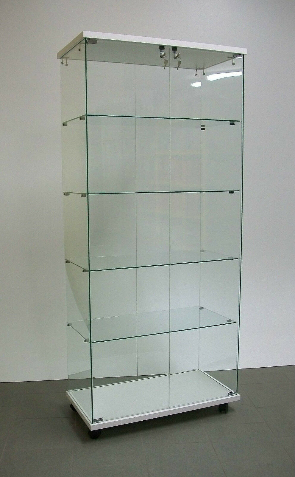 sammlervitrine vitrine glasvitrine mineralien eur 321 30 picclick de. Black Bedroom Furniture Sets. Home Design Ideas