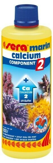 SERA MARIN COMPONENT 2 CA pH-BUFFER 250 ML