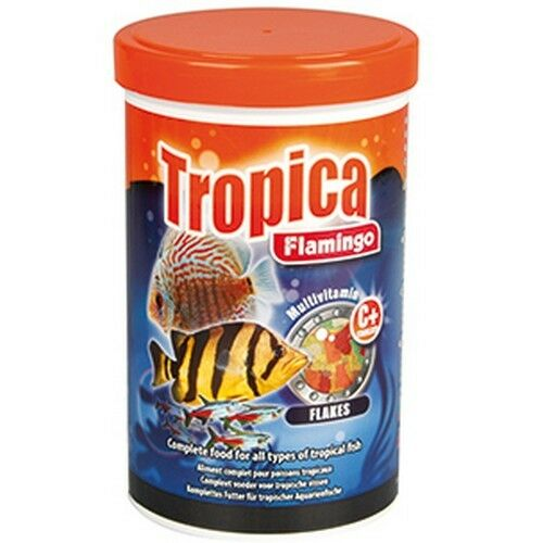 Tropica Aliment En Flocons 1000 Ml