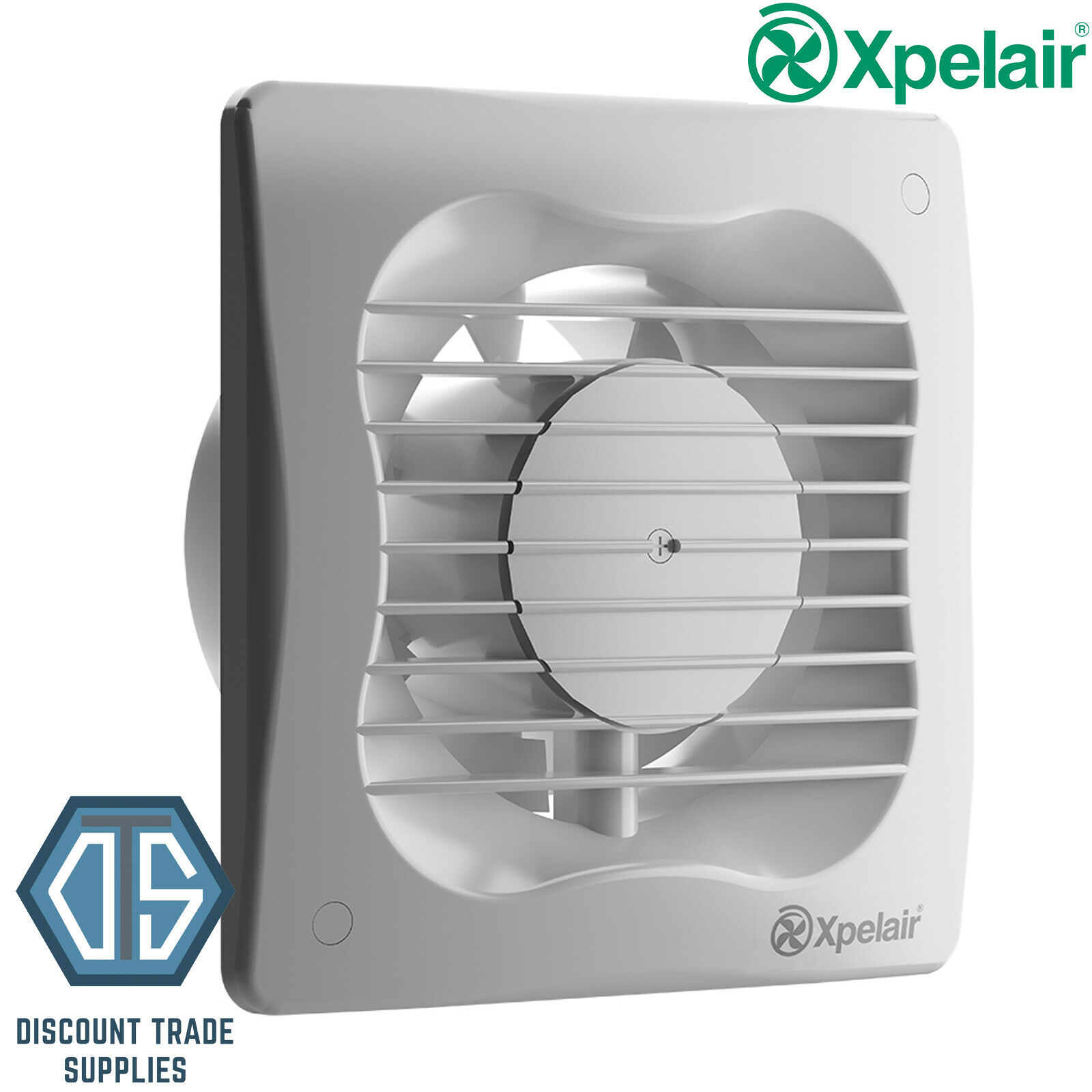 xpelair vx100t 4 u0026  100mm bathroom toilet extractor fan with