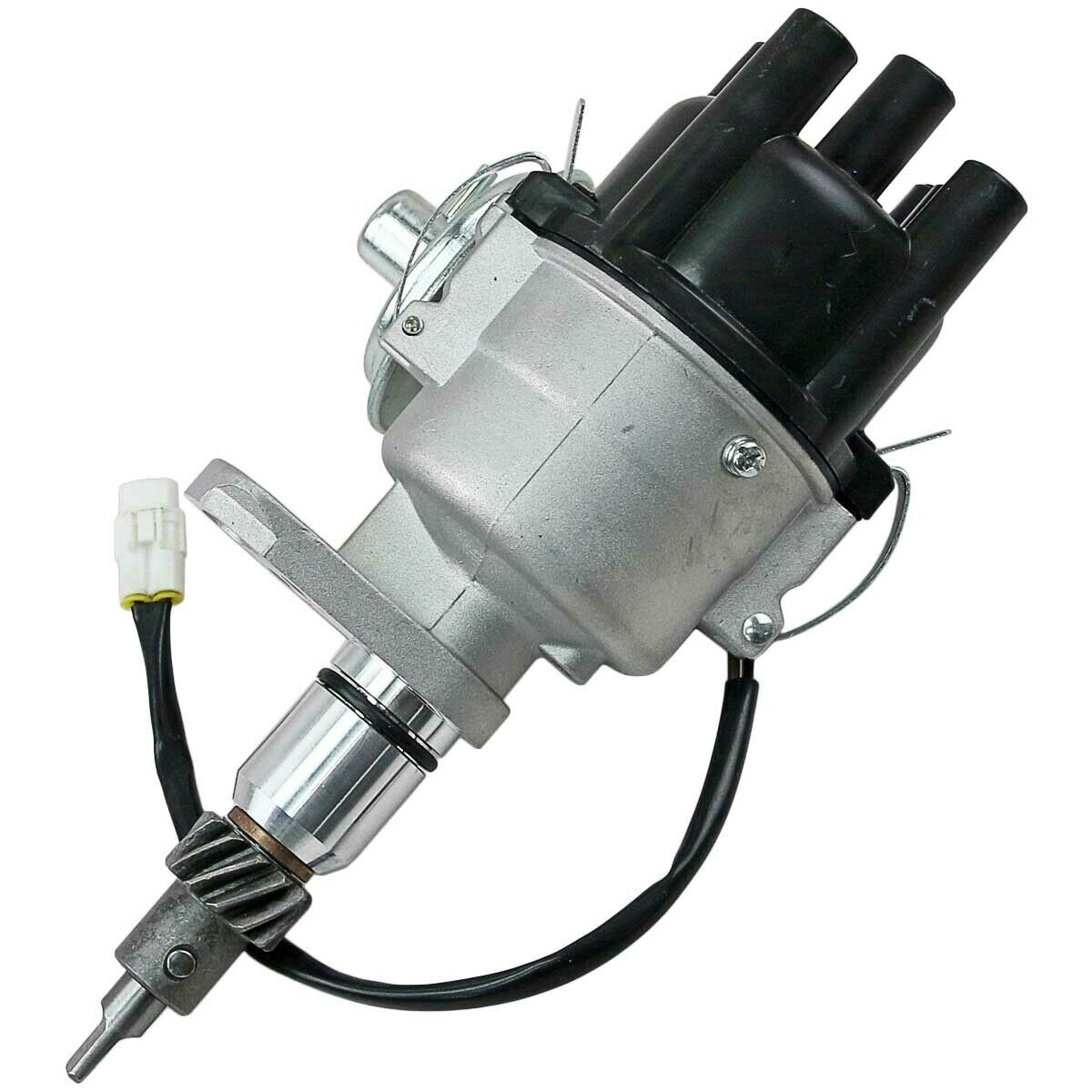 Toyota Corolla Liteace Starlet Electronic Distributor 3k 4k 5k Ke70 Alternator Wiring Diagram 1 Of 11only 3 Available