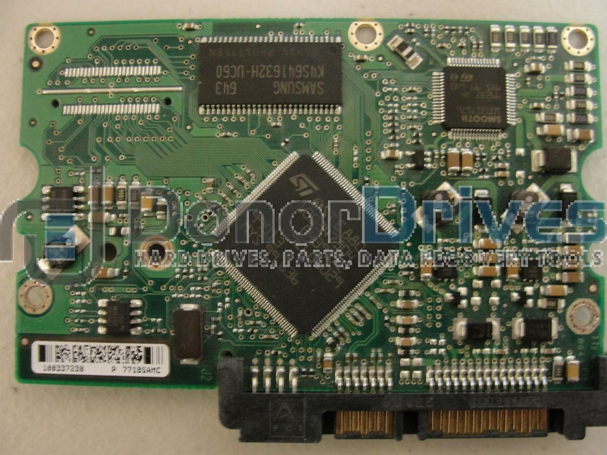 St3300831sce 9ag384 505 303c 100337230 P Seagate Sata 35 Pcb Details About Vthh6 Velleman Sa Circuit Board Holder 1 Of 1only 2 Available See More